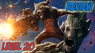 Rocket Raccoon Level 20 Play Through - Super Hero Squad Online