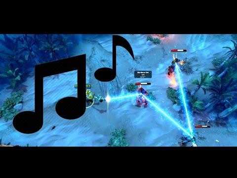 [Part 2] Dota2 Sound Remix