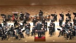 Salute to American Jazz-arr. Sammy Nestico-Sasebo Wind Orchestra- Jack Adams, Conductor
