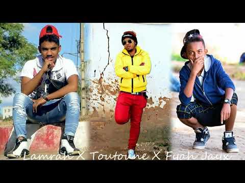 Toutoune ft Fyah jayx & Lamrah - Voisinage (Rec by Rixlaine)