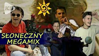 DISCO POLO SŁONECZNY MEGAMIX 1998