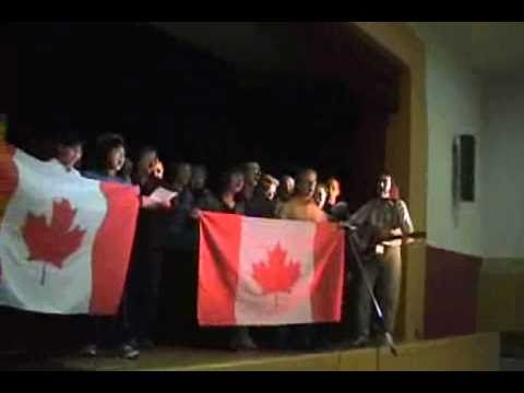 That's Canada To Me.wmv