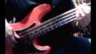 Gambar cover I Gotcha - Joe Tex - Bass Play Along