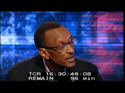 President Kagame BBC HARDtalk Interview (Part 2/2) - London 12 July 2012