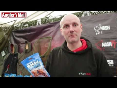 FISH FRENZY BAITS WITH PAUL GARNER As Seen By Angler's Mail