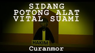 "Download Video Animasi Kartun Lucu Asli Ngapak ""Potong Alat Vital Suami"" Curanmor. (Andrian Javanese) MP3 3GP MP4"
