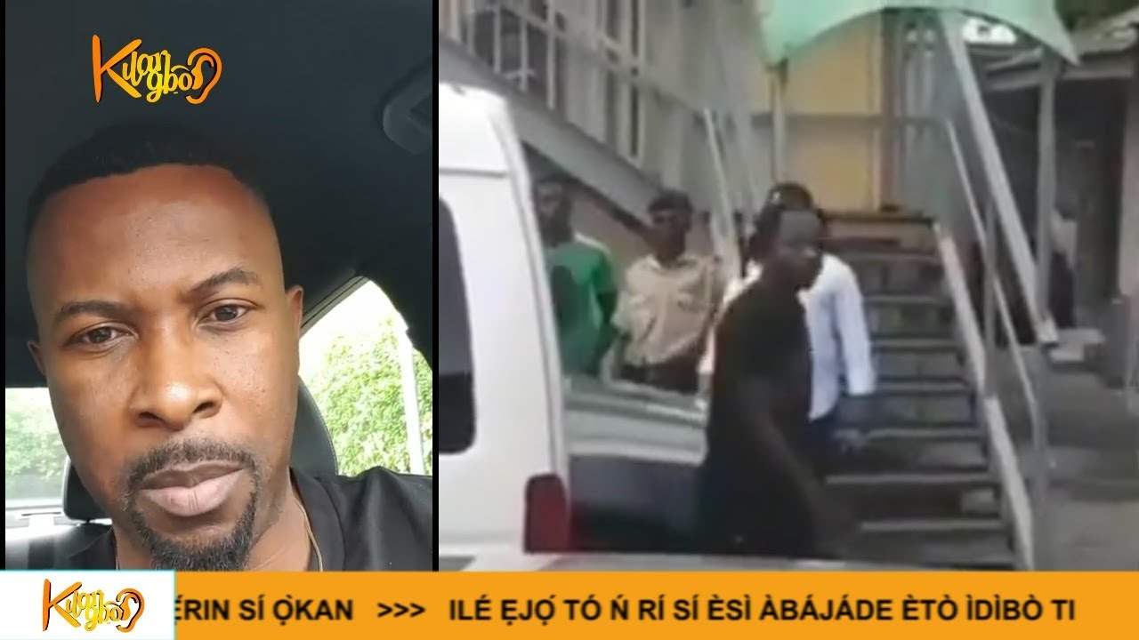 Ruggedman regrets attacking Naira Marley as the singer appears before the court Today