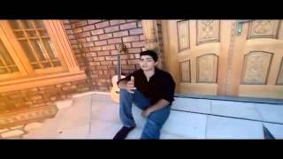 Darwish Afghan NEW Song 2015 Gerya hai penhani