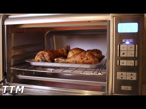 Warranty Replacement Oven~Black & Decker TO3280SSD 6 Slice Toaster Oven Review