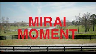 Mirai Moment: Abby Falik on Courage