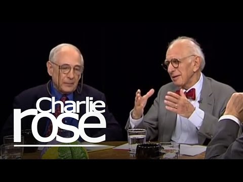 Brain Series Part 1 | Charlie Rose
