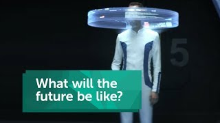 Protecting Your World Against Cyber Security Threats | Kaspersky Lab Video(What will the future be like? Could it be a truly connected universe where we can express the full power of our imagination? Or will cybercrime plunge us into ..., 2014-11-17T08:32:10.000Z)