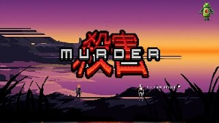 Peter Moorhead's Murder (iOS/Android) Gameplay HD