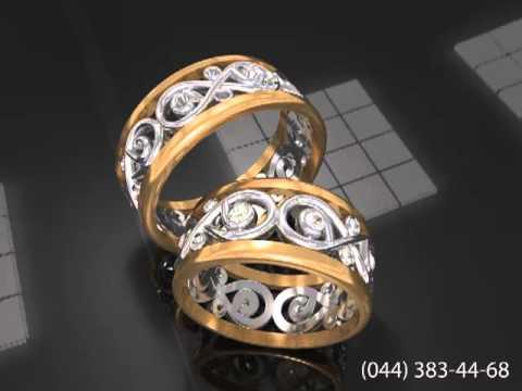 Где купить серебряное Кольцо Бесконечность и Вечность в Украине .
