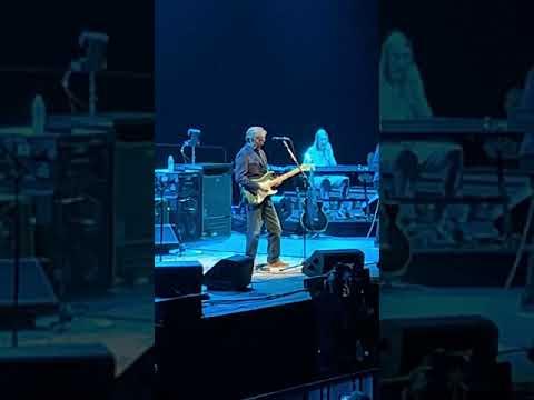 I Shot the Sheriff. Eric Clapton Live in Las Vegas.