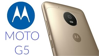 Moto G5 Review - The Budget Smartphone King is Back?