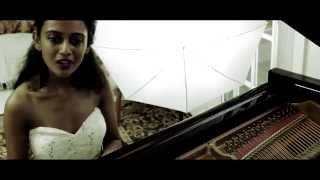 Pangako Sayo Cover by Indian girl Sonata Stevenson