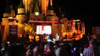 Third Day - Your Love Is Like a River (Night of Joy 2012)