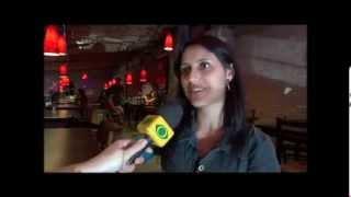 Speed Dating Brasil - A Noite é uma Criança
