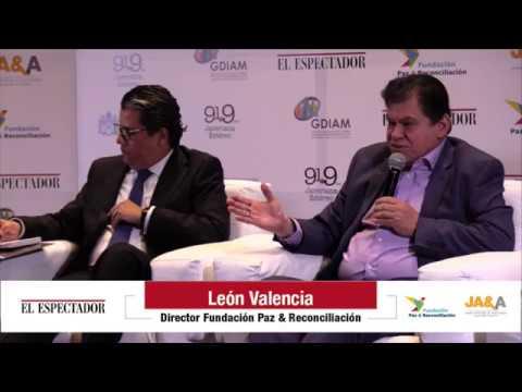 Debate, Necesidad de un Diálogo territorial minero energético