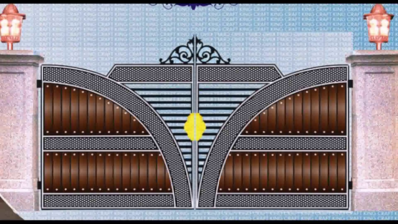Main Gate Design For House In India