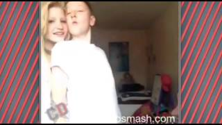 FUNNY Cute Couple 12 Years Old !! REALITIONSHIP GOALS