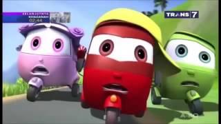 Video Film Kartun Anak Terbaru bahasa indonesia Raju si Bajaj download MP3, 3GP, MP4, WEBM, AVI, FLV Mei 2018
