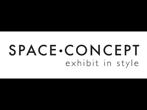 Space Concept - Exhibition Stand Design & Construction