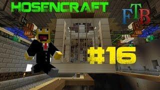 Spice Hosencraft FTB #16 Der Pinguin Angriff