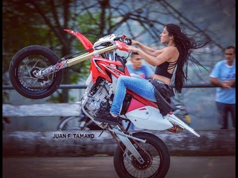 Stunt Con Manicomio 777, Nati Gallego | ATX | Amaga recargado