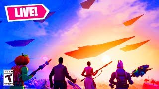 *NEW* FORTNITE RISKY REELS EVENT RIGHT NOW! STAR WARS EVENT! (FORTNITE BATTLE ROYALE)