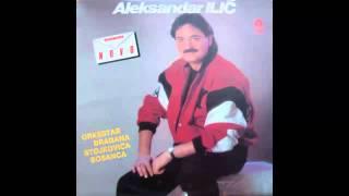 Aleksandar Ilic - Dovidjenja ljubavi - (Audio 1990) HD