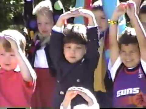 1994 Lad N Lassie preschool
