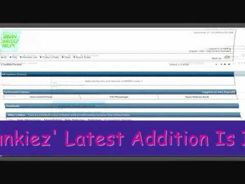 Urbanjunkiez Online Radio Site And Music Downloads Forum