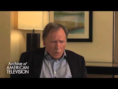 "Dick Cavett discusses appearing on ""The Ed Sullivan Show"" - EMMYTVLEGENDS.ORG"