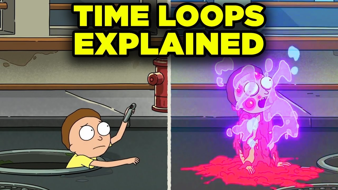 Download Rick and Morty Vat of Acid Episode RESETS Explained! | Ricksplained
