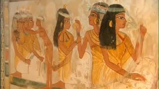 Секс и проституция в Древнем Египте. Как это было?