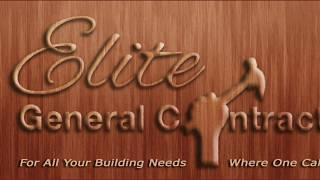 Elite General Contracting is a Preferred Builder with Rigid Global Builders