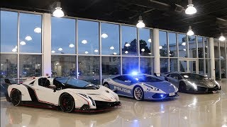 How YouTube CHANGED MY LIFE ft. the $4.5M Lamborghini Veneno **500,000 Sub Special**