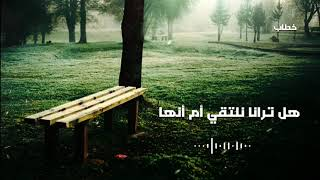 هل ترانا نلتقي || رامي محمد