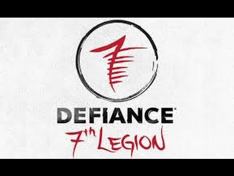 Defiance XCLG Shows What's In The New 7th Legion DLC