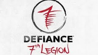 Defiance XCLG shows what