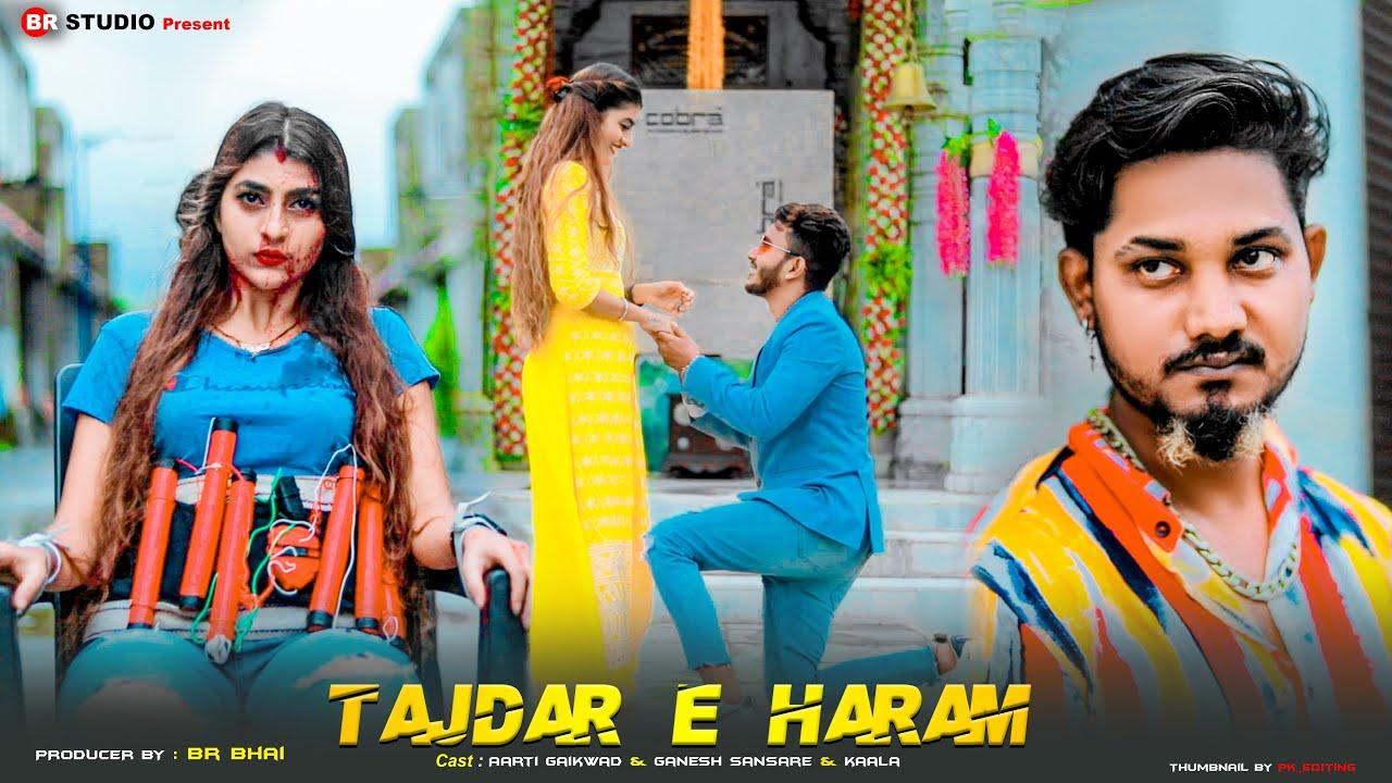 Tajdar E Haram | Revenge Love Story | John Abraham | Satyameva Jayate Song | Sajid Wajid | BR-Studio