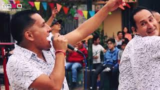 Mix Margarita - Los Villacorta en vivo 2019