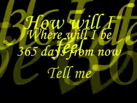 365 days by Lutricia McNeal.flv