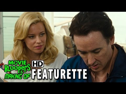 Love & Mercy (2015) Featurette - Dual Role