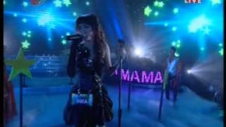 Inka Mamamia - Bersama Bintang ( Mamamia Show 2010 Top 5 )