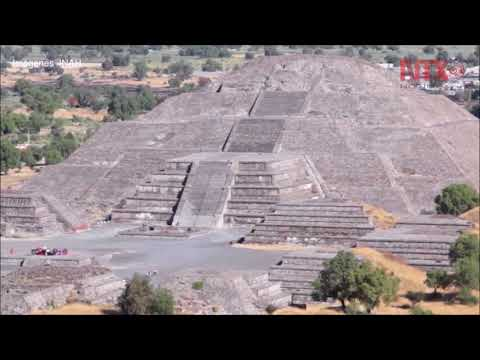 The Mystery Of Teotihuacan
