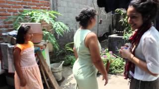 A Journey to El Salvador
