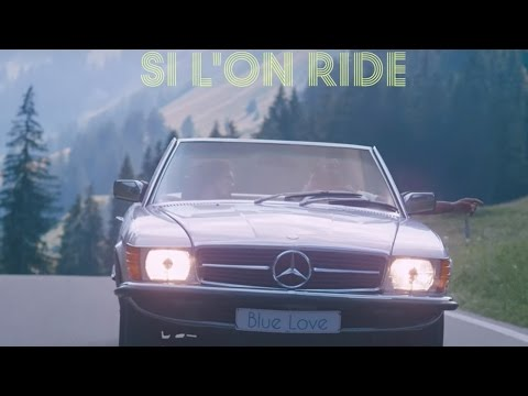 Ichon - Si l'on ride, prod. Muddy Monk (Clip Officiel)
